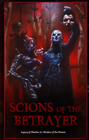 Scions of the Betrayer