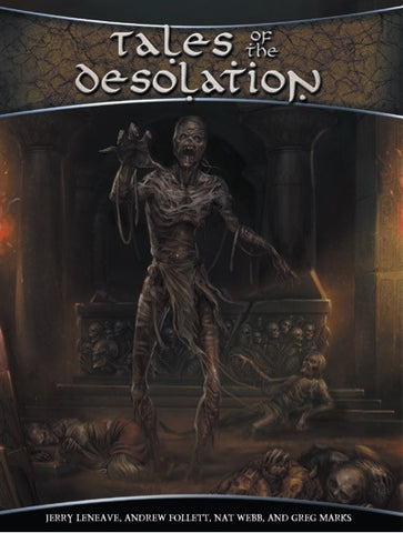 Tales of the Desolation (PDF)