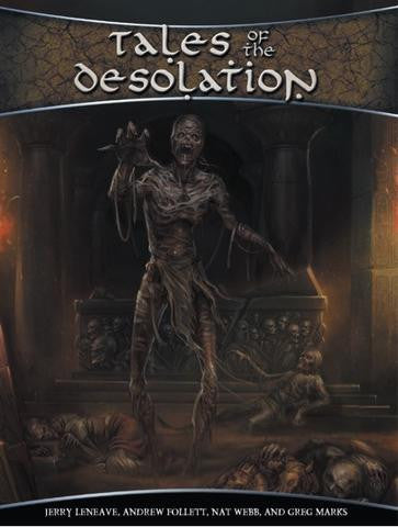 Tales of the Desolation -  Schwalb Entertainment