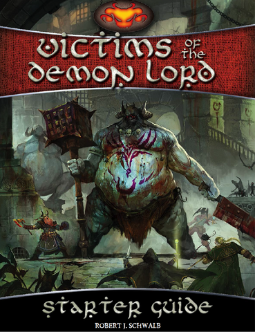 Victims of the Demon Lord (PDF)
