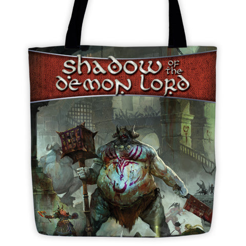 Shadow of the Demon Lord Bag