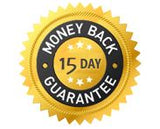 AmaySim Signal Booster 15 day money back guarantee