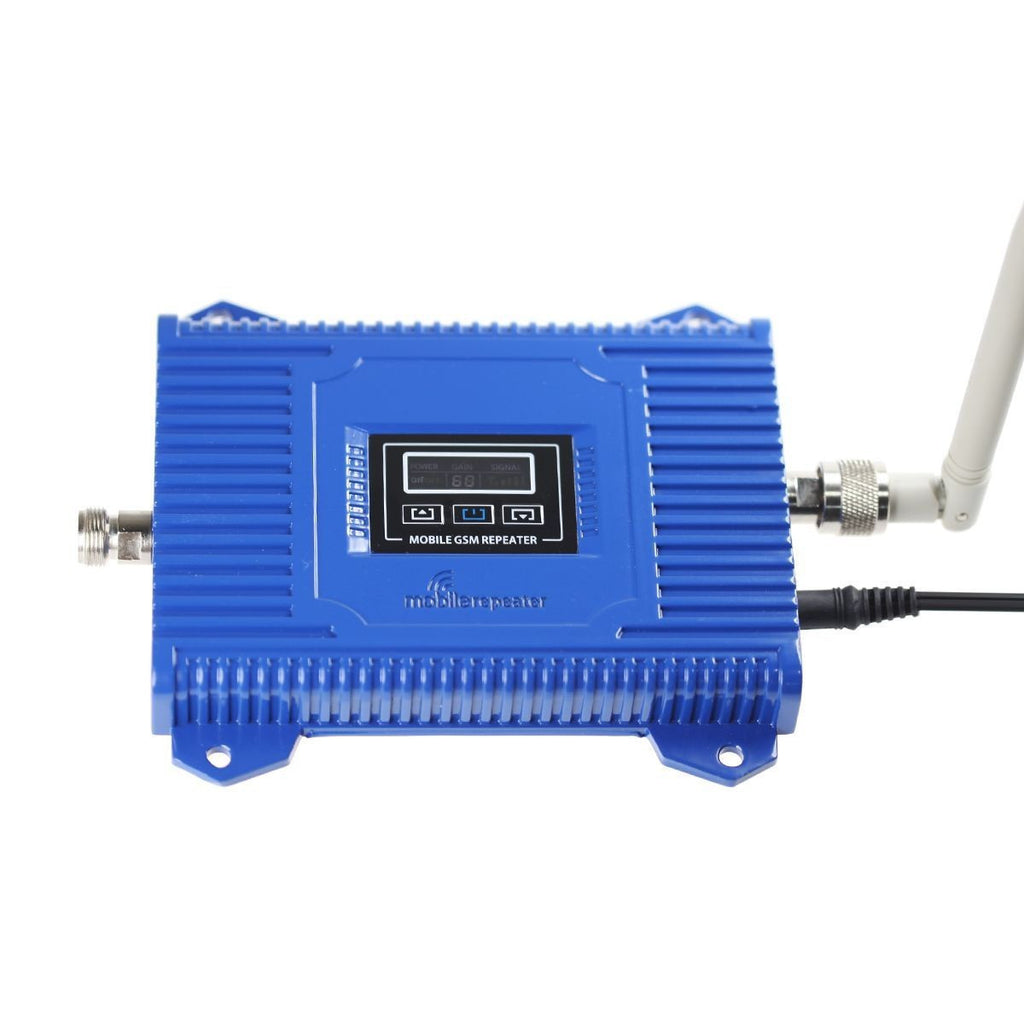 4G  Telstra Signal Booster - Mobile Repeater