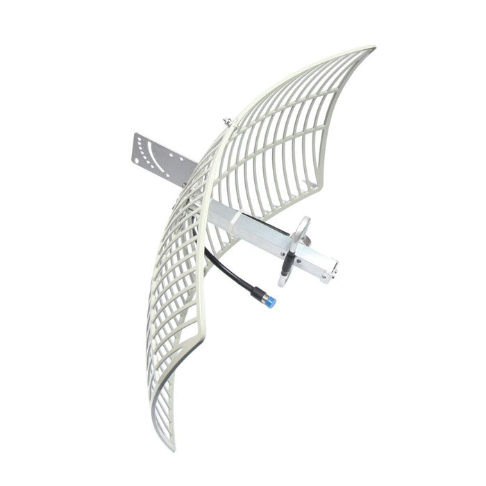 MR Parabolic Antenna 900 + 1800 - GSM + DCS - Mobile Repeater Telstra Australia - 1
