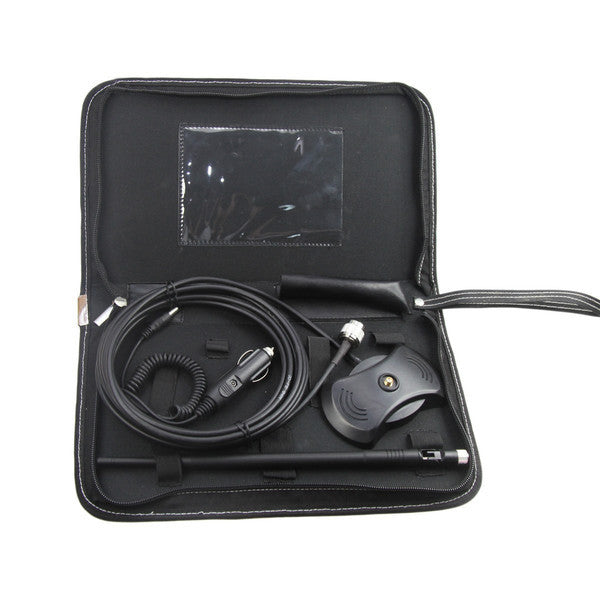 Vehicle Conversion Kit - Mobile Repeater Telstra Australia - 1