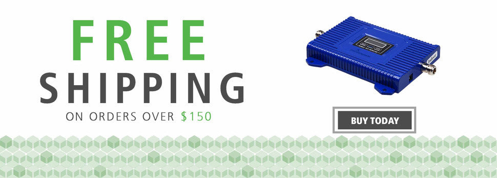 Free shipping in Australia on all orders over $150