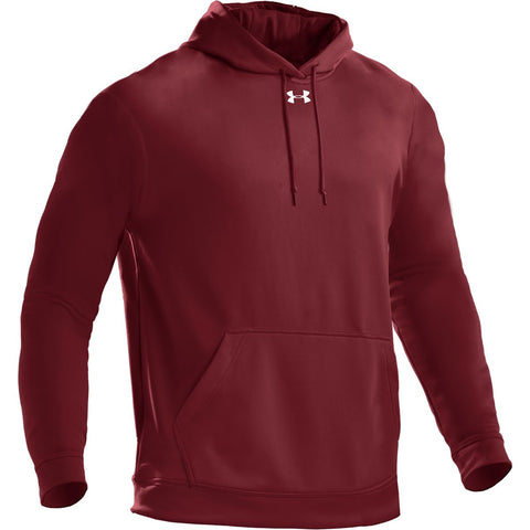 Under Armour Fleece Team Hoody