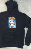 Jet Pilot Hooded Sweatshirt