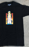 Nun T-shirt - BLACK