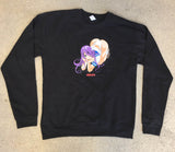 School Girl Mika Crew Sweatshirt