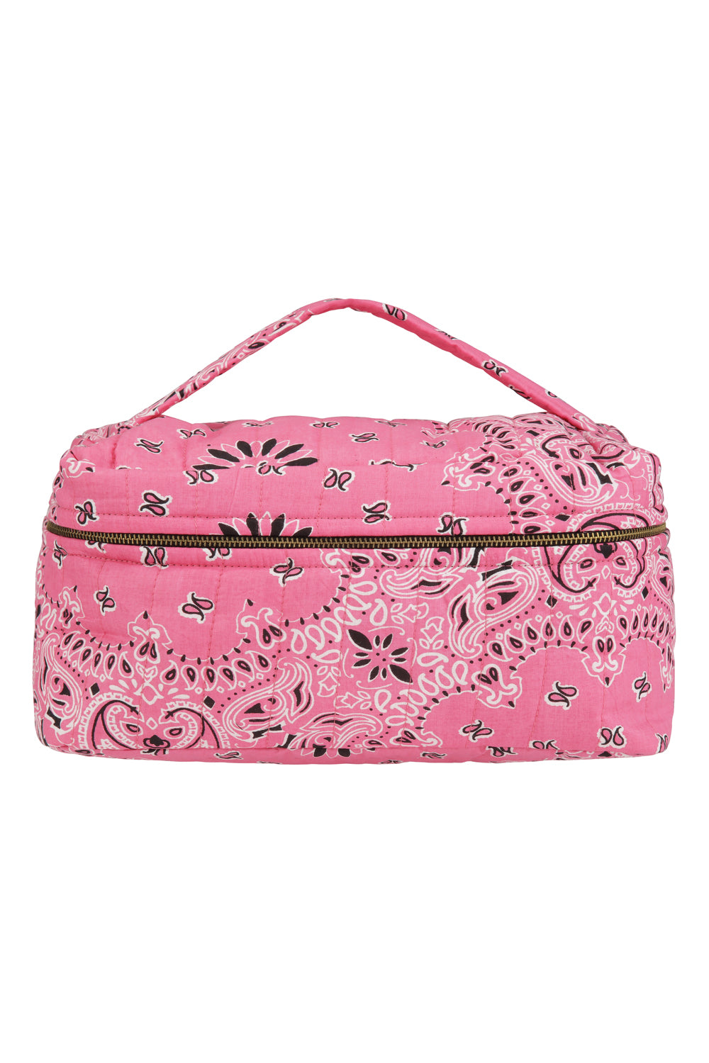 Toilet Bag Bandana Bubblegum