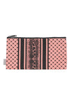 Pencil Case Coral Partisan