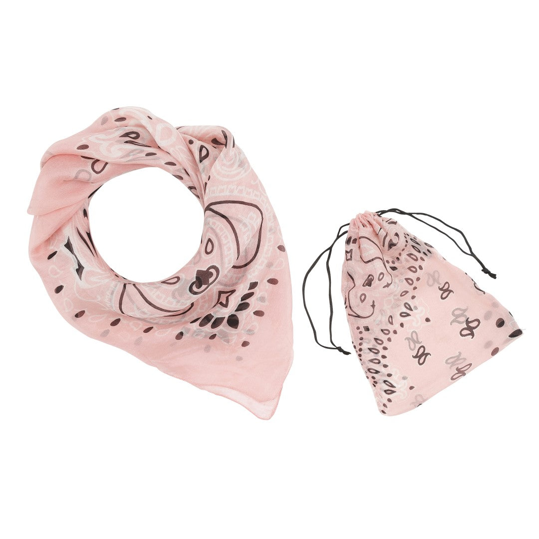 Silk Bandana no. 104
