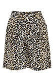 Leopard Cathrine Shorts