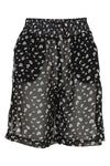 Flower Cathrine Shorts