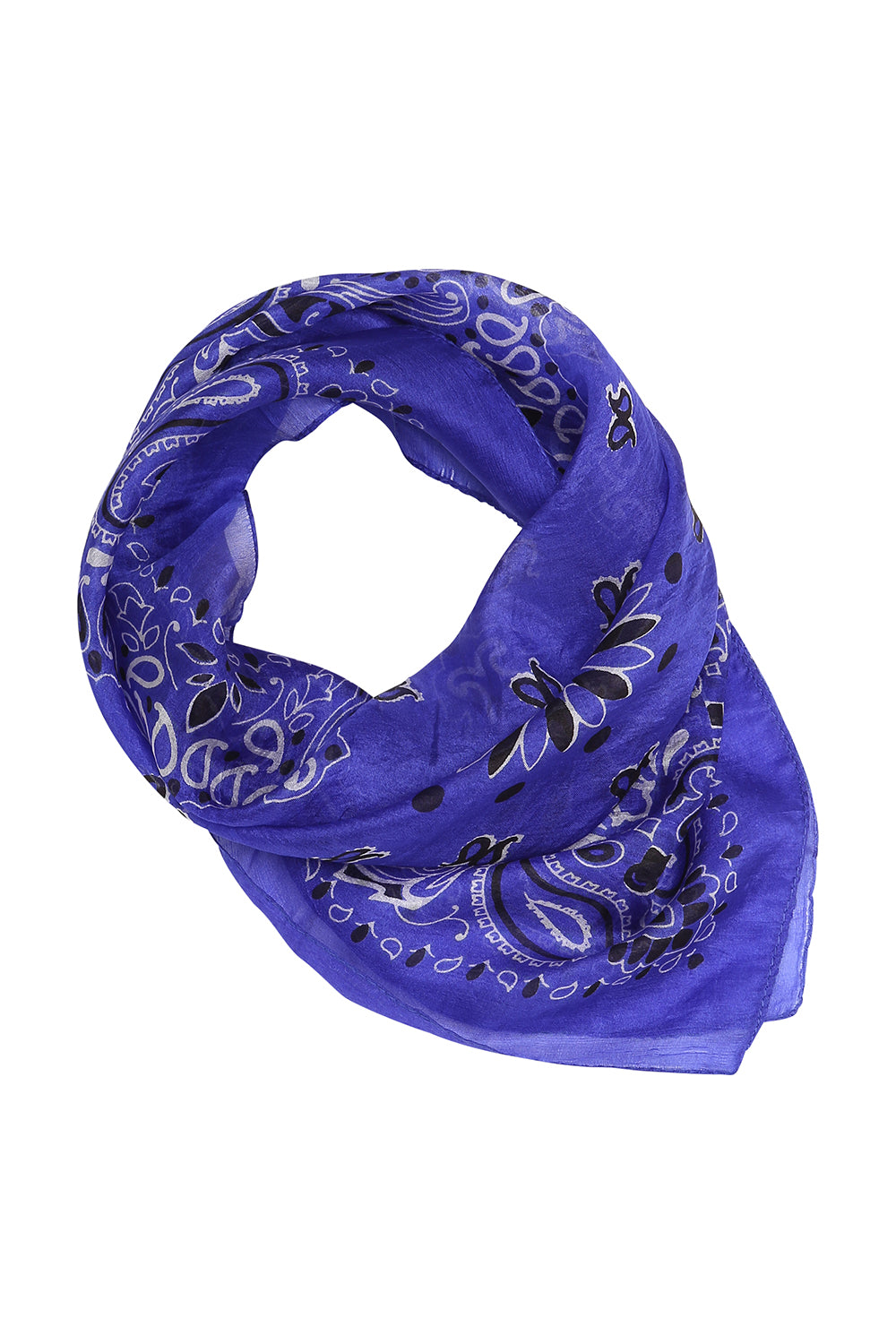 Silk Bandana no. 43