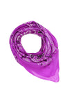 Silk Bandana no. 116