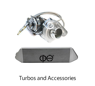 Turbos and Accessories