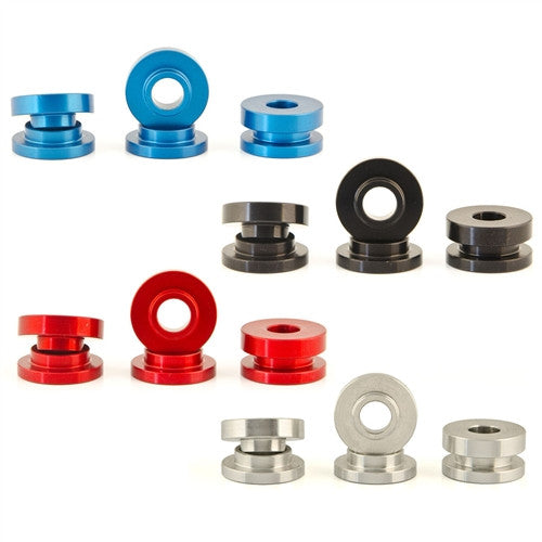 Boomba Racing Ford Focus ST Shifter Bushings