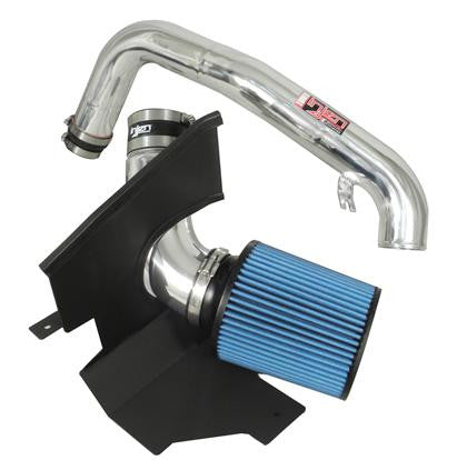 Injen Ford Focus ST Short Ram Intake w/MR Tech & Heat Shield - Panda Motorworks - 1
