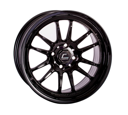 Cosmis Racing XT-206R Black Wheel