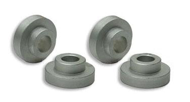 Torque Solution Shifter Base Bushing Kit: Mitsubishi Evo X 2008-12 - Panda Motorworks - 1