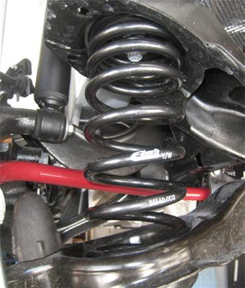 Eibach Pro-Kit for 13 Ford Focus ST - Panda Motorworks