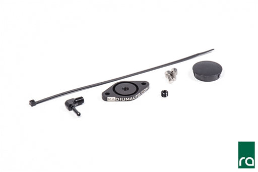 Radium Engineering Sound Symposer Delete Kit, 2013+ Focus ST