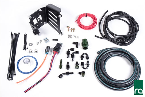 Radium Engineering Fuel Surge Tank Install Kit, Focus EcoBoost