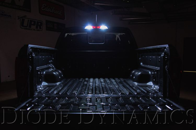 Diode Dynamics Cargo Light Replacement (Ford Ranger)