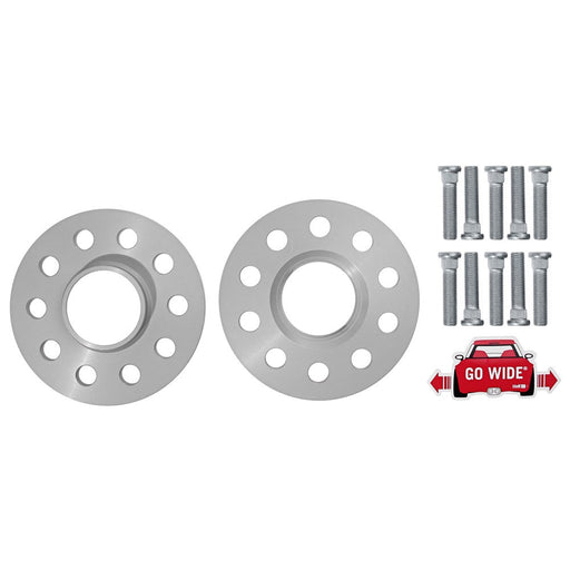 H&R Trak+ Wheel Spacer 5 - 30MM - Panda Motorworks - 2