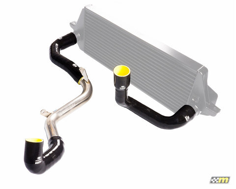2013 - 2015 Focus ST mountune Charge Pipe Upgrade Kit - Panda Motorworks