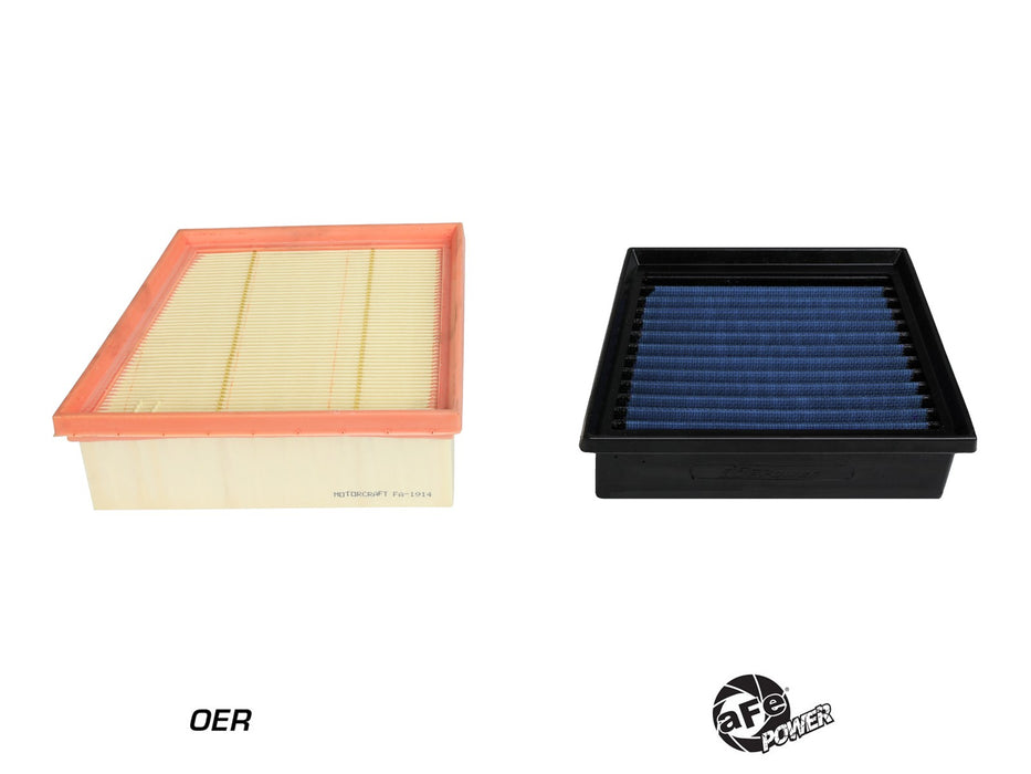 AFE Magnum FLOW Pro 5R Air Filter Ford Fiesta ST 14-19