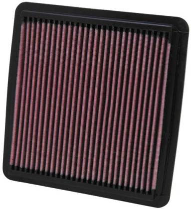 K&N WRX / STi Drop In Air Filter - Panda Motorworks