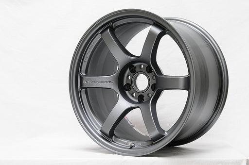 GL 57DR Wheels