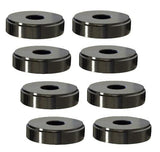 Torque Solution Shifter Base Bushing Kit: Mitsubishi Evo X 2008-12 - Panda Motorworks - 2