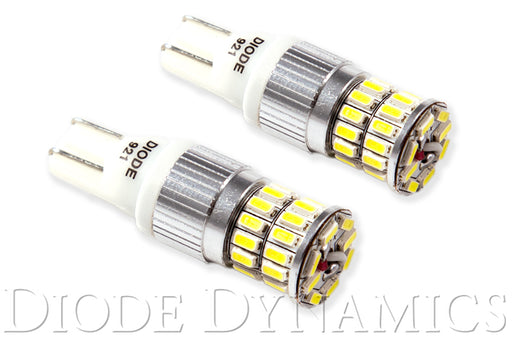 921 LED Bulb HP36 LED Cool White Pair Diode Dynamics