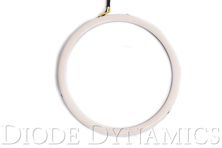 Halo Lights LED 160mm Red Single Diode Dynamics