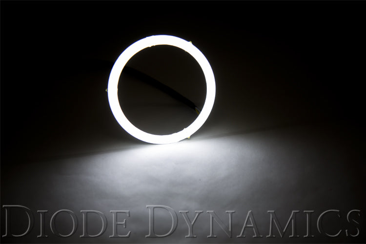 Halo Lights LED 100mm White Single Diode Dynamics
