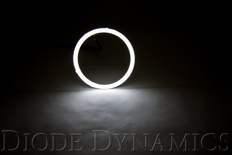 Halo Lights LED 120mm White Pair Diode Dynamics