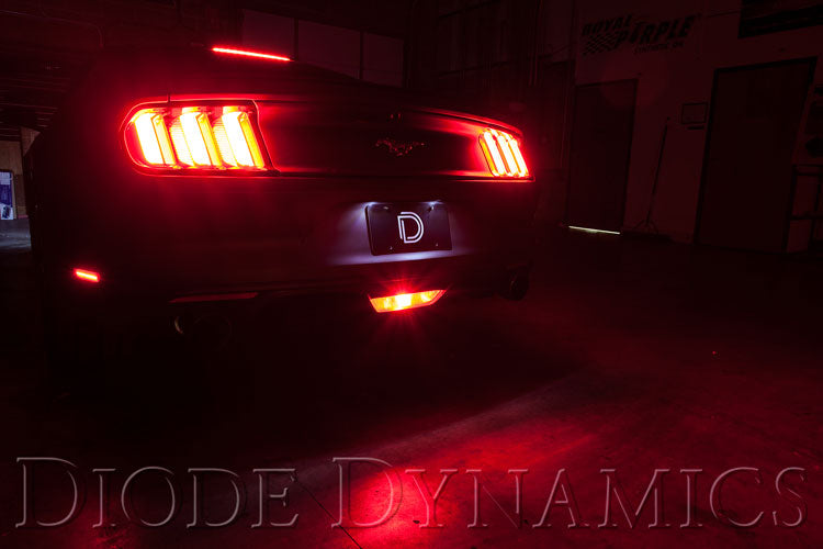 2015-2019 Ford Mustang 4th Brake Light Diode Dynamics