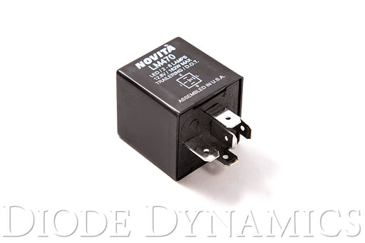 LM470 LED Turn Signal Flasher Diode Dynamics