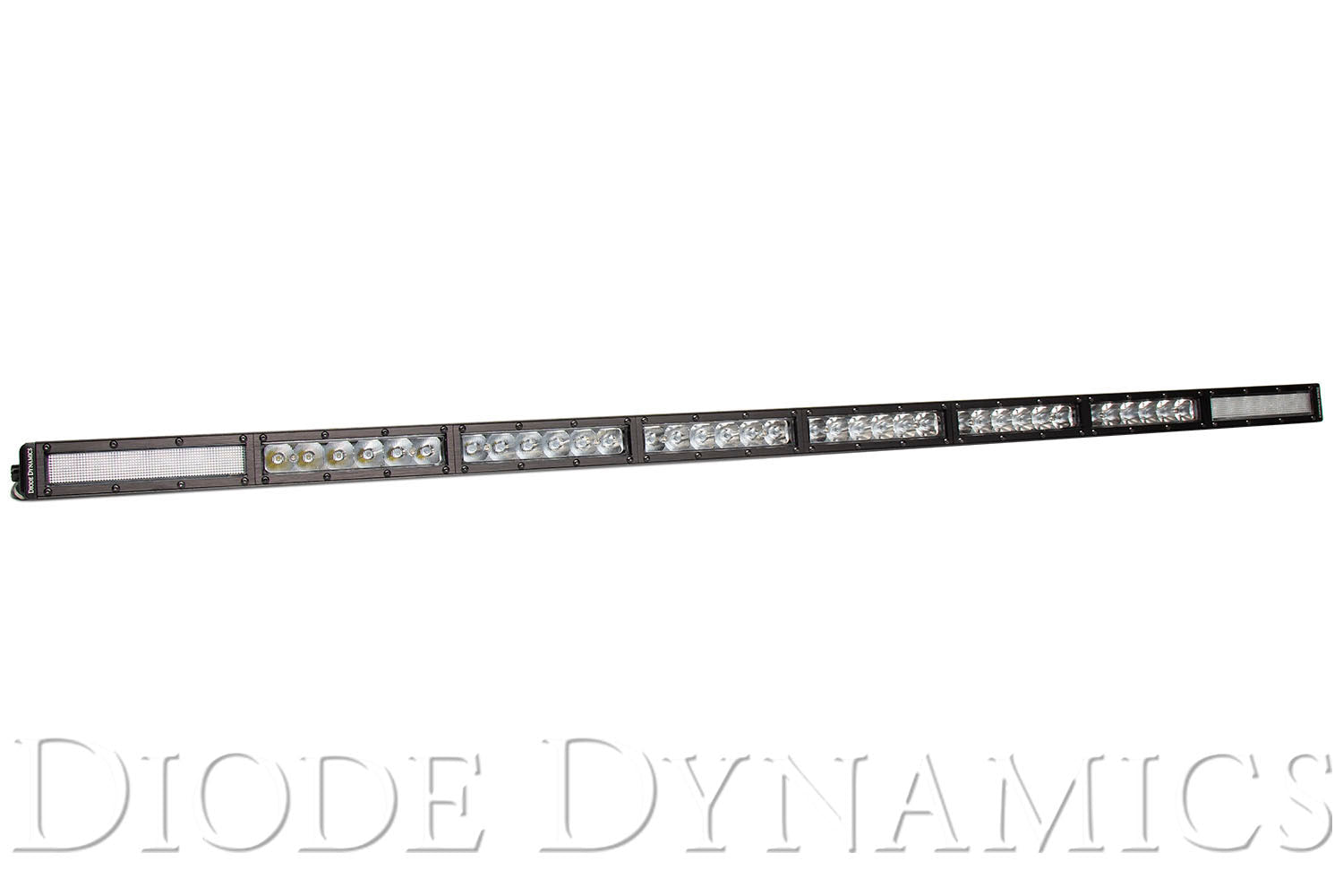 50 Inch LED Light Bar White Combo Diode Dynamics