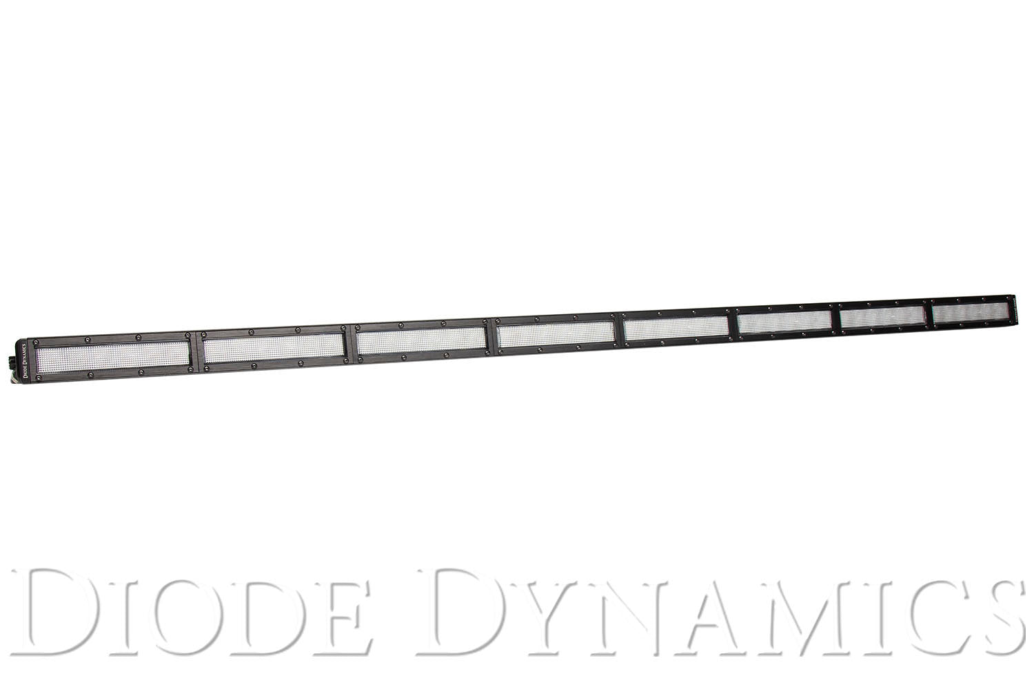 50 Inch LED Light Bar White Flood Diode Dynamics