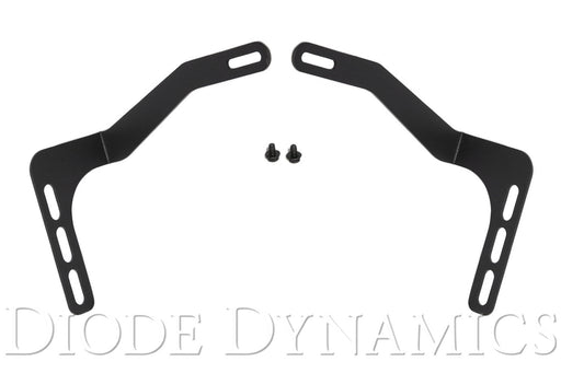 Tundra SS42 Stealth Bracket Kit Diode Dynamics