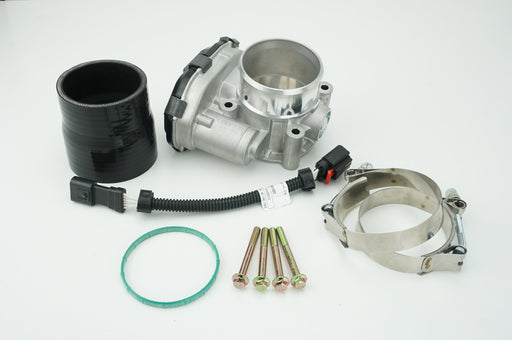 Focus ST/RS Big Throttle Body Kit