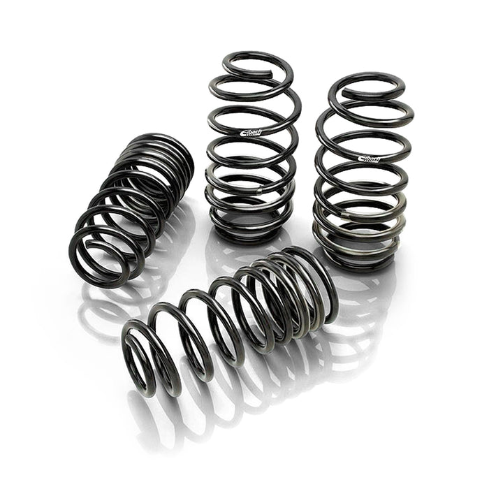 EIBACH LOWERING SPRINGS (MK7) GOLF R