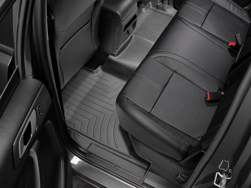 WeatherTech 2019 Ford Ranger SuperCrew Rear FloorLiner