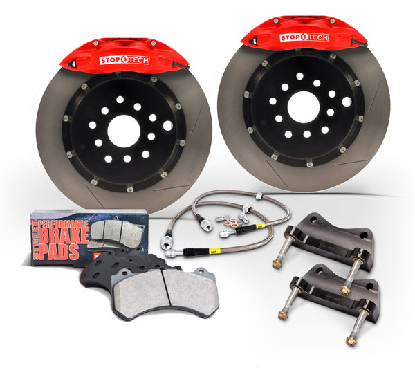 StopTech Big Brake Kit - Panda Motorworks