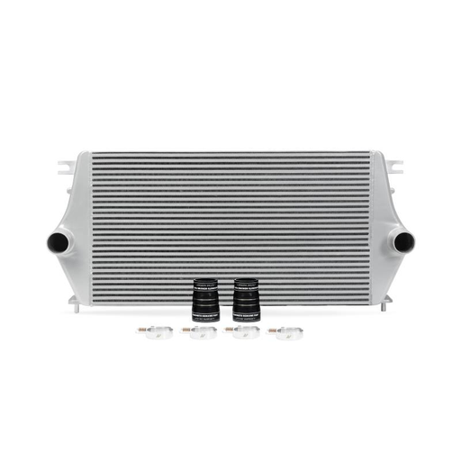 NISSAN TITAN XD 5.0L CUMMINS INTERCOOLER, 2016+